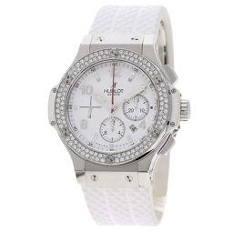 Hublot 301.SE.230.RW.114 Big Bang Bezel Diamond Watch Men's