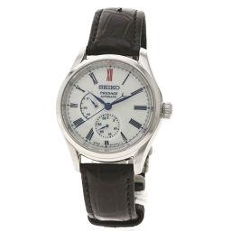 セイコー 6R27-00N0 プレサージュ スケルトン SARW049 腕時計メンズ