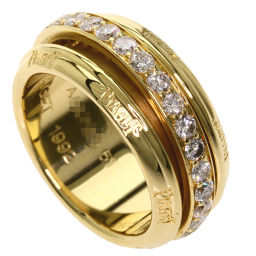 Piaget Possession Diamond # 51 Ring / Ring Ladies