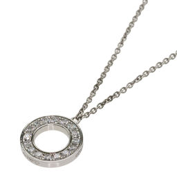 Piaget Possession Diamond Necklace Ladies