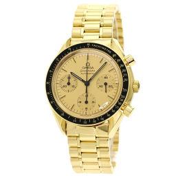 オメガ スピードマスター 腕時計 OH済メンズ