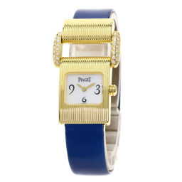 Piaget 5222 Miss Protocol Diamond Watch Ladies