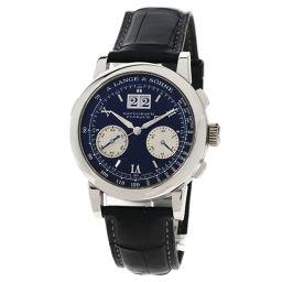 Lange & Söhne 403.035 Datograph watches men's