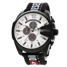 Diesel DZ-4512 Mega Chief Chronograph Watch Men's