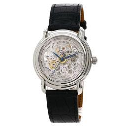 エルメス SM1.710 セザム スケルトン 腕時計メンズ