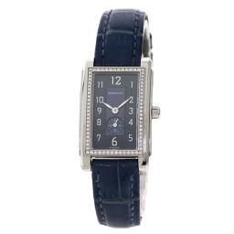 ティファニー グランド ダイヤモンド 腕時計レディース