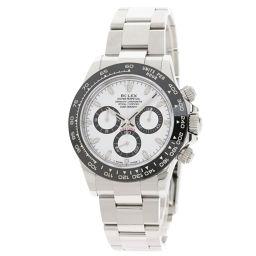 ロレックス 116500LN コスモグラフ デイトナ 腕時計メンズ
