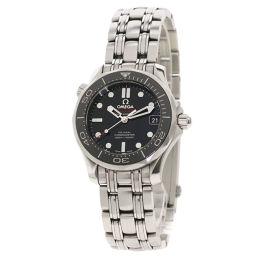 オメガ 212.30.36.20.01.002 シーマスター 腕時計メンズ