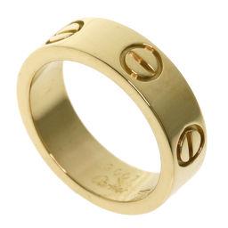 カルティエ ラブリング #49 リング・指輪レディース