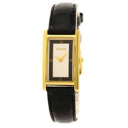 グッチ GQ2600L スクエアフェイス 腕時計レディース