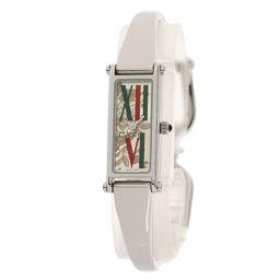 グッチ 1500L シェリー ローマ数字 腕時計レディース