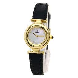 フェンディ 320L ラウンドフェイス 腕時計レディース