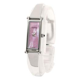 グッチ 1500L バングル 腕時計レディース