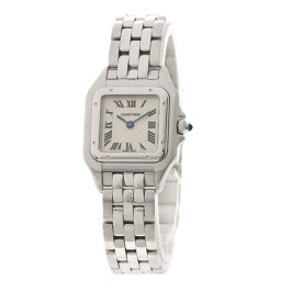 Cartier W25033P5 Panther SM Watch Ladies