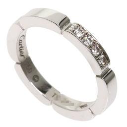 カルティエ マイヨンパンテール ダイヤモンド #47 リング・指輪レディース