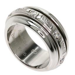 ピアジェ ポセション 7P ダイヤモンド #50 リング・指輪レディース