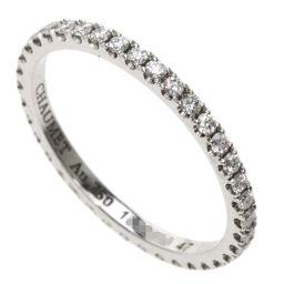 Chaumet Eternity Diamond # 47 Ring / Ring Ladies