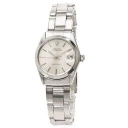 ロレックス 6466 オイスターデイト アンティーク 1967年 腕時計ボーイズ