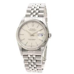 ロレックス 16234 デイトジャスト 腕時計メンズ