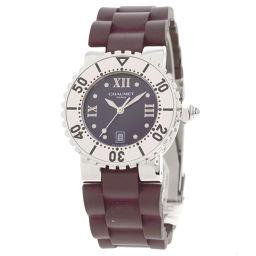 ショーメ クラスワン 腕時計レディース
