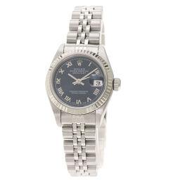 ロレックス 79174 デイトジャスト 腕時計レディース