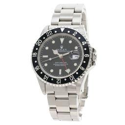 ロレックス 16700 GMTマスター1 腕時計メンズ