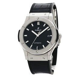 Hublot 551.NX.1171.LR Classic Fusion Titanium Watch for Men