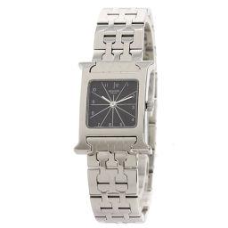 エルメス H1.210 Hウォッチ 腕時計レディース