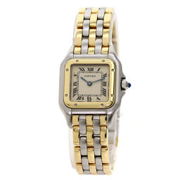 Cartier Panthere 3ROW Watch Ladies