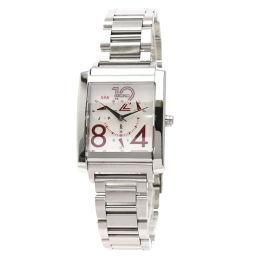 セイコー 5Y85-0AK0 ルキア スクエアフェイス 腕時計レディース