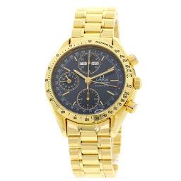 オメガ スピードマスター デイデイト 腕時計 OH済メンズ