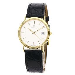 オメガ 7910.31.11 デビルクラシック 腕時計メンズ