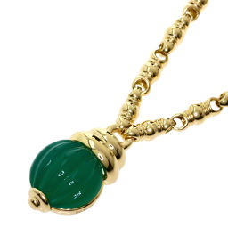 Boucheron Chalcedony Necklace Women's