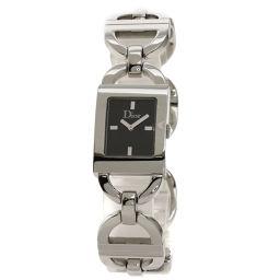 クリスチャンディオール  D78-109 パンディオラ 腕時計レディース