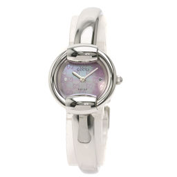Gucci 1400L Round Face Watch Ladies