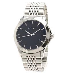 グッチ YA126.4 Gタイムレス 腕時計メンズ