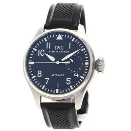 アイダブリューシー IW500401 ビッグパイロットウォッチ 腕時計メンズ