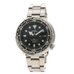 セイコー 7C46-0AG0 プロスペックマリーンマスター SBBN031 腕時計メンズ