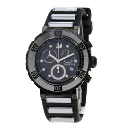 スワロフスキー 1124156 オクティアスポーツ  未使用品 腕時計ボーイズ