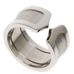 カルティエ C2リング #53 リング・指輪レディース