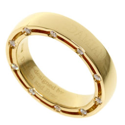 Damiani D side ring blood pid collaboration ring / ring ladies