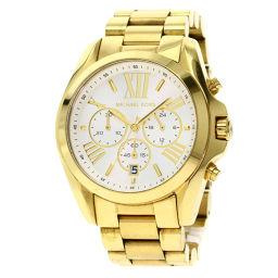 マイケルコース MK6266 ラウンドフェイス 腕時計メンズ
