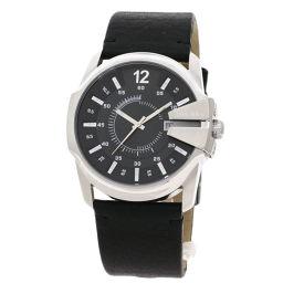 ディーゼル DZ-1907 マスターチーフ ブレスレット付き 腕時計メンズ