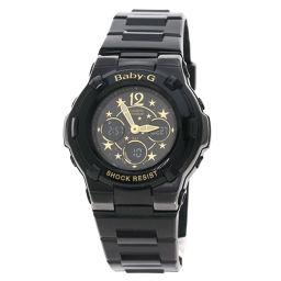カシオ BGA-113B Baby-G 腕時計レディース