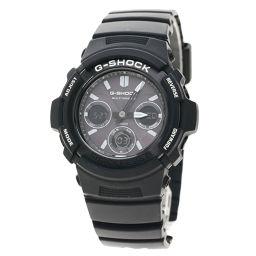 Casio AWG-M100BW G-SHOCK G-SHOCK watch mens