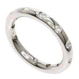 ティファニー ビゼットバンドリング 12P ダイヤモンド リング・指輪レディース