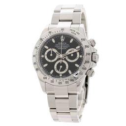 ロレックス 116520 コスモグラフ デイトナ 腕時計メンズ