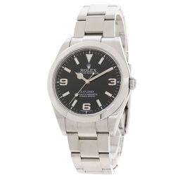 ロレックス 214270 エクスプローラー1 腕時計メンズ