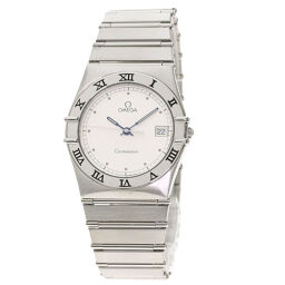 Omega Constellation Watch Mens
