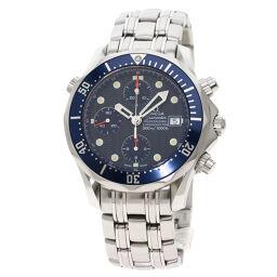 オメガ 2599.8 シーマスタークロノ 腕時計メンズ